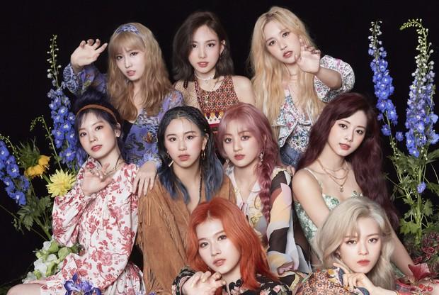 Top 30 nhóm nhạc hot nhất Hàn Quốc hiện nay: Không phải EXO, đây mới là nhóm nhạc cạnh tranh cực gắt vị trí số 1 với BTS - Ảnh 4.