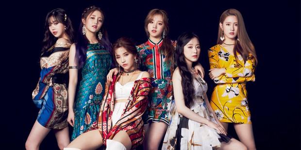 Top 30 nhóm nhạc hot nhất Hàn Quốc hiện nay: Không phải EXO, đây mới là nhóm nhạc cạnh tranh cực gắt vị trí số 1 với BTS - Ảnh 5.
