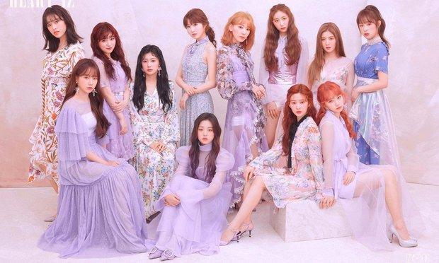 Top 30 nhóm nhạc hot nhất Hàn Quốc hiện nay: Không phải EXO, đây mới là nhóm nhạc cạnh tranh cực gắt vị trí số 1 với BTS - Ảnh 6.