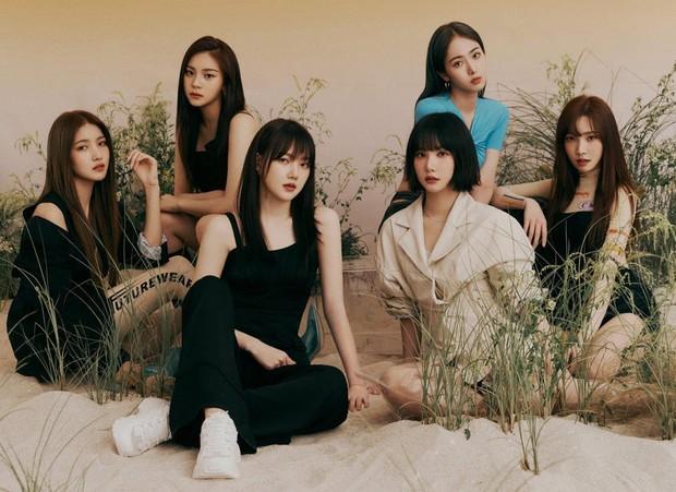 Top 30 nhóm nhạc hot nhất Hàn Quốc hiện nay: Không phải EXO, đây mới là nhóm nhạc cạnh tranh cực gắt vị trí số 1 với BTS - Ảnh 10.