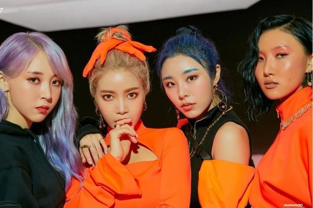 Top 30 nhóm nhạc hot nhất Hàn Quốc hiện nay: Không phải EXO, đây mới là nhóm nhạc cạnh tranh cực gắt vị trí số 1 với BTS - Ảnh 11.