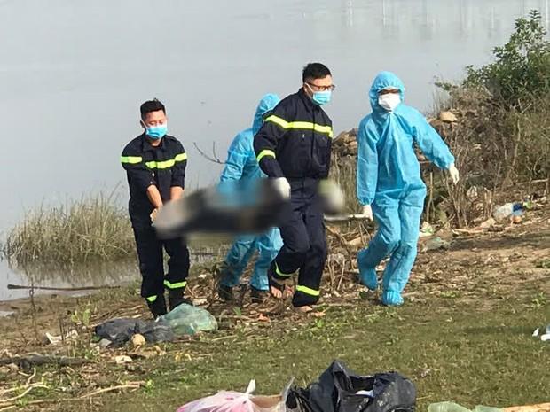 Tìm thấy thi thể người phụ nữ sau 5 ngày tự tử - Ảnh 1.