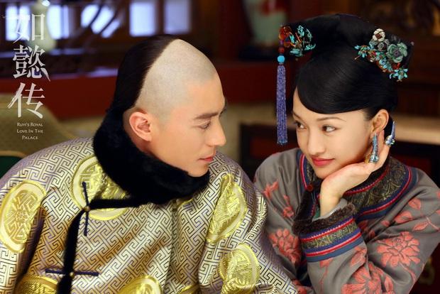 Sơn Tùng Thương em vẫn chưa tê tái cõi lòng bằng 5 câu thoại cụt lủn từ phim Hoa ngữ sau đây! - Ảnh 10.