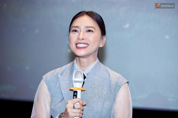 Ngô Thanh Vân tại họp báo Trạng Tí: Studio68 chưa bao giờ bắt tay Phan Thị chèn ép Lê Linh - Ảnh 5.