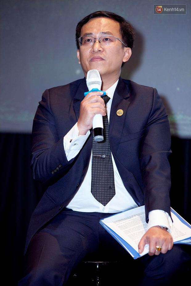 Ngô Thanh Vân tại họp báo Trạng Tí: Studio68 chưa bao giờ bắt tay Phan Thị chèn ép Lê Linh - Ảnh 4.