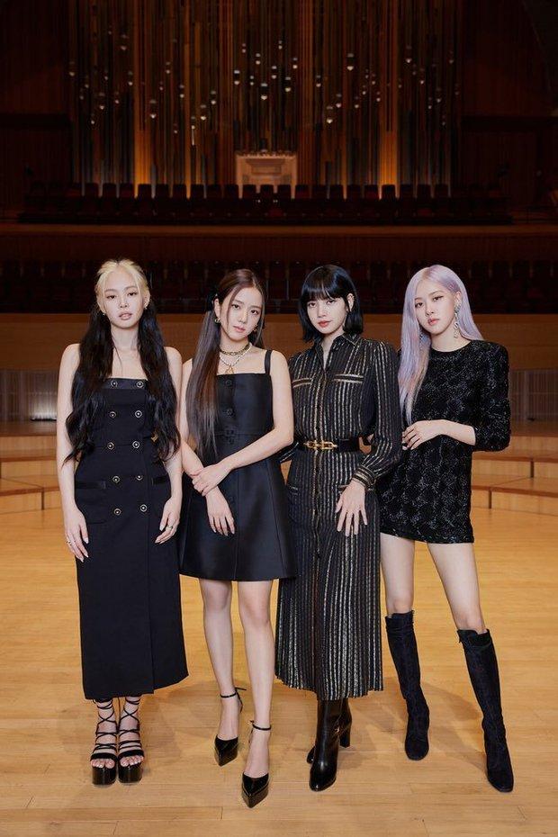 Thấy YG và Mnet có dấu hiệu làm lành, Knet hóng dàn idol xuất hiện tại lễ trao giải cuối năm và khẳng định: MAMA thật trống vắng khi thiếu YG - Ảnh 4.