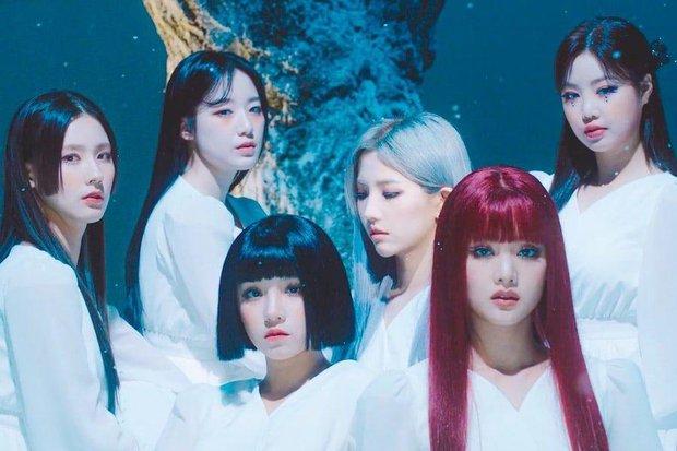Top 30 ca sĩ hot nhất xứ Hàn: Cái tên chen giữa BTS - BLACKPINK trong top 3 gây chú ý, (G)I-DLE vượt mặt cả thần tượng IU và TWICE - Ảnh 5.