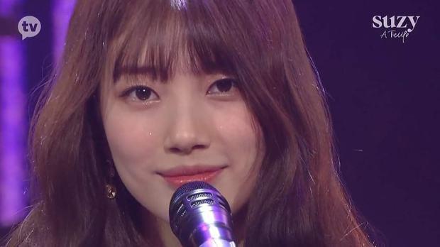 Knet nhớ Suzy làm idol lắm rồi: Diễn concert solo mà khiến dân tình điên đảo, thần thái tới nhan sắc đều đỉnh của chóp! - Ảnh 7.