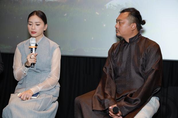 Họp báo ekip Trạng Tí: 4 lần ngỏ lời hợp tác, Studio68 chưa bao giờ bắt tay Phan Thị chèn ép Lê Linh! - Ảnh 1.