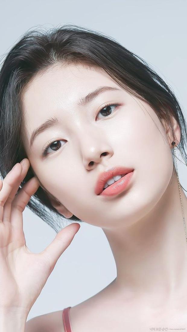 """Suzy gây sốt với visual trong concert kỷ niệm 10 năm, netizen hốt hoảng """"tố"""" cô nàng """"ăn thịt Đường Tăng"""" - Ảnh 11."""