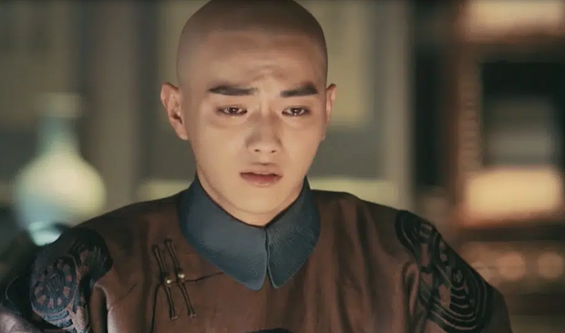 Sơn Tùng Thương em vẫn chưa tê tái cõi lòng bằng 5 câu thoại cụt lủn từ phim Hoa ngữ sau đây! - Ảnh 7.