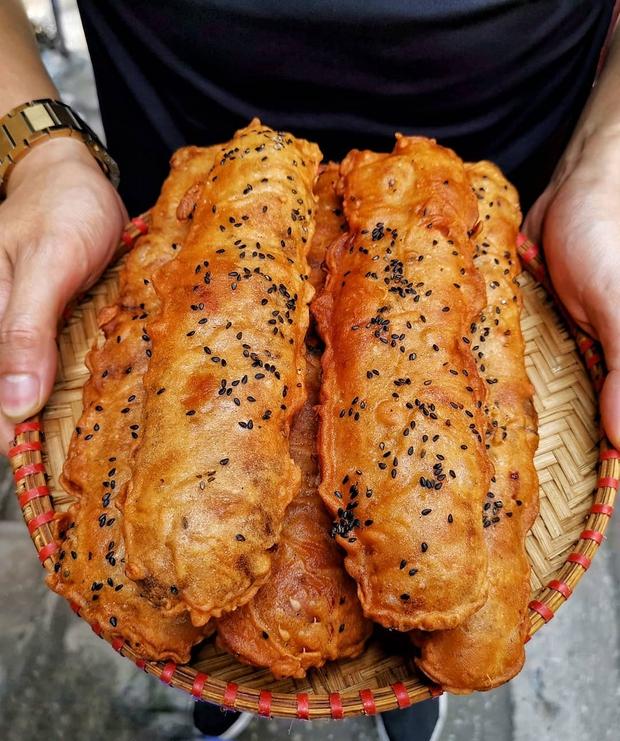Đố bạn đếm hết những món ăn từ chuối đã trở thành huyền thoại của người Việt Nam - Ảnh 5.