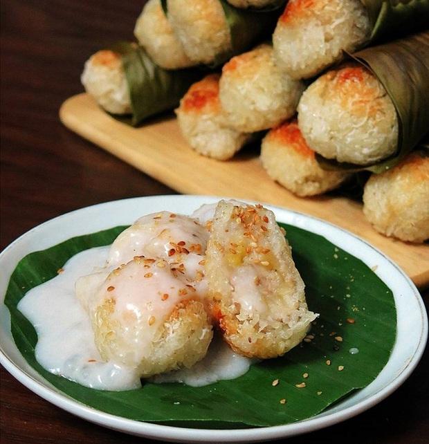 Đố bạn đếm hết những món ăn từ chuối đã trở thành huyền thoại của người Việt Nam - Ảnh 6.