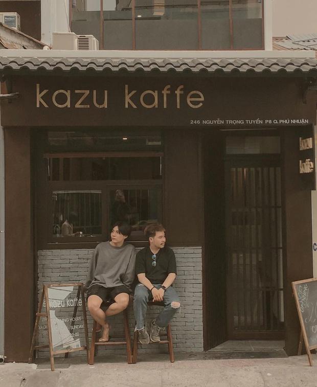 Hội mê đi cà phê lại có thêm 5 quán mới toanh cho những cuộc tám xuyên không mùa đông: Nhấc máy hẹn liền đám bạn thôi nào - Ảnh 5.