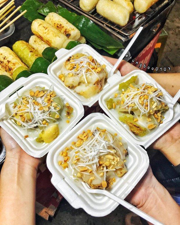 Đố bạn đếm hết những món ăn từ chuối đã trở thành huyền thoại của người Việt Nam - Ảnh 7.