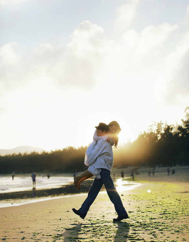 Hết yêu chính là hết yêu, đừng nói Thương em cũng đừng chúc em hạnh phúc - Ảnh 4.