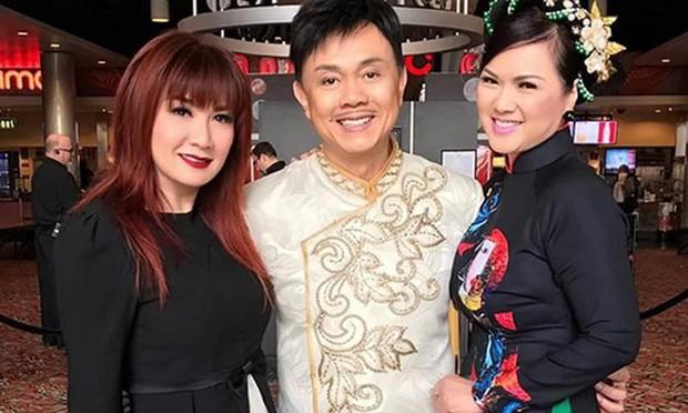 Bạn thân tiết lộ phản ứng của ca sĩ Phương Loan khi xem clip tri ân cố nghệ sĩ Chí Tài tại Gala WeChoice Awards 2020 - Ảnh 7.