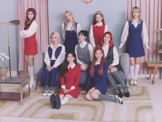 Top 30 ca sĩ hot nhất xứ Hàn: Cái tên chen giữa BTS - BLACKPINK trong top 3 gây chú ý, (G)I-DLE vượt mặt cả thần tượng IU và TWICE - Ảnh 9.