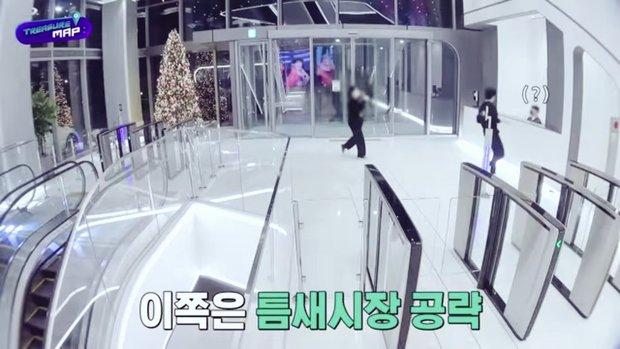 Em trai BLACKPINK hé lộ trụ sở mới siêu sang của YG: Căng tin, phòng tập khổng lồ chưa sốc bằng hành lang đủ lớn để quay MV! - Ảnh 8.
