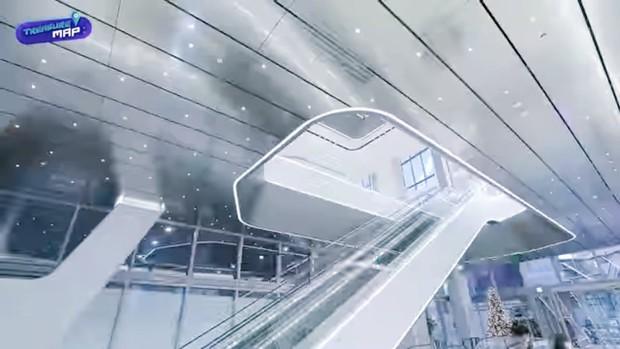 Em trai BLACKPINK hé lộ trụ sở mới siêu sang của YG: Căng tin, phòng tập khổng lồ chưa sốc bằng hành lang đủ lớn để quay MV! - Ảnh 26.