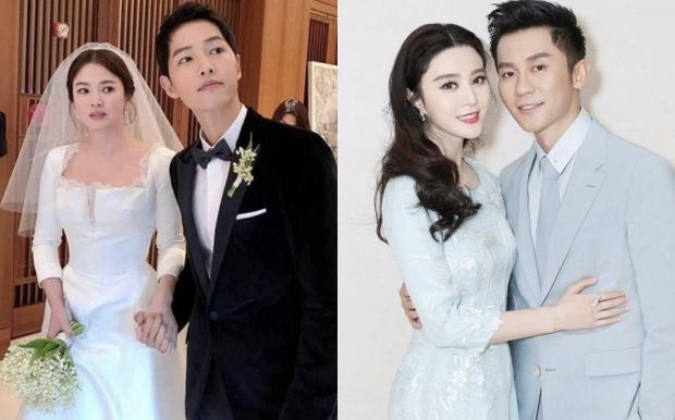 Nhân viên nhọ nhất Cbiz: Kết hôn khổ sở vì Luhan, du lịch vướng Song Song chia tay, chăm vợ bầu thì gặp ngay Hoa Thần Vũ - Ảnh 7.