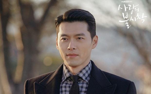 Vừa ẵm cúp Daesang, Hyun Bin đã vội rắc thính Son Ye Jin, kiếp thê nô là đây chứ đâu! - Ảnh 3.