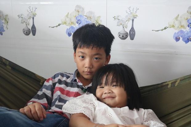 3 đứa trẻ mất cả cha lẫn mẹ dưới bánh xe container hiện sống ra sao? - Ảnh 2.