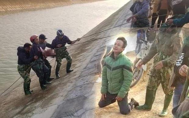 Vụ bé 9 tuổi rơi xuống sông, tử vong vì không có chỗ bám: Giải pháp nào cứu dòng sông tử thần? - Ảnh 1.