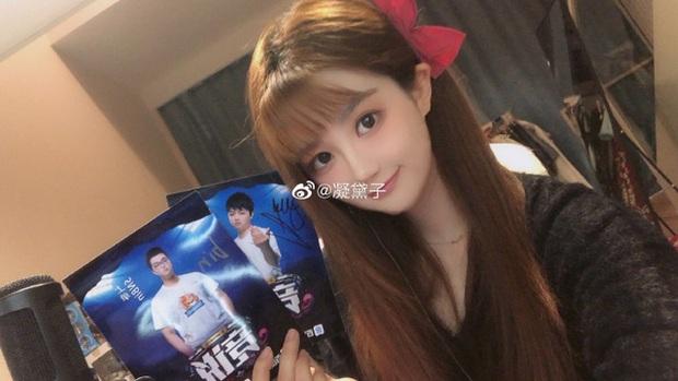 Dân mạng Trung Quốc khai quật fangirl cực phẩm của SofM và Bin: Nữ cosplay sở hữu vòng 1 bức thở - Ảnh 1.