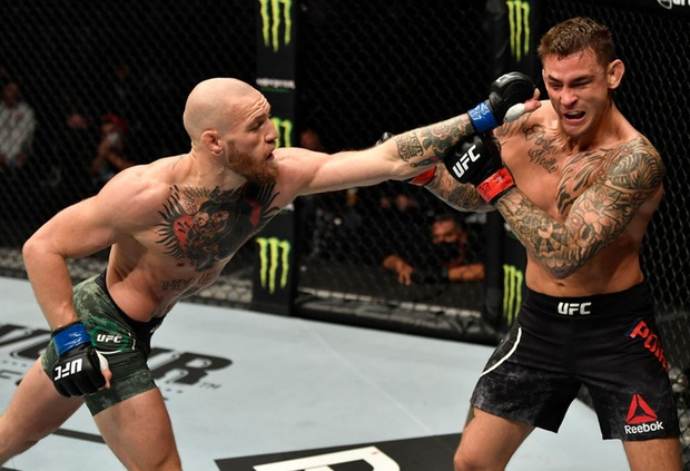 Trở lại sau tuyên bố giải nghệ, Gã điên Conor McGregor nhận thất bại theo kịch bản gây sốc - Ảnh 1.