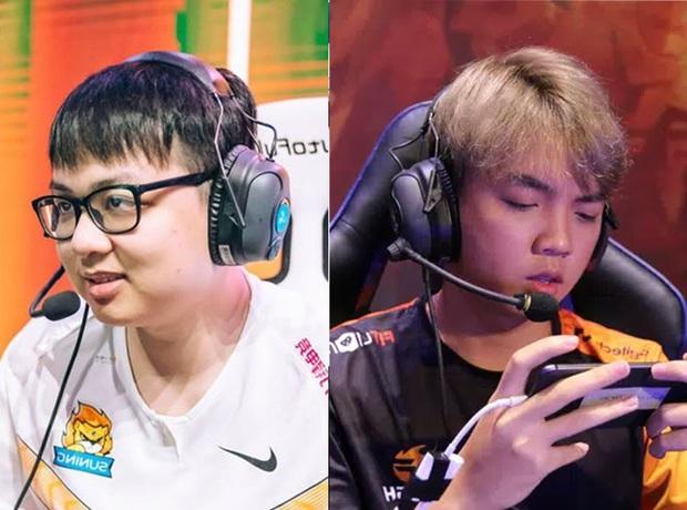 SofM và ADC: Sự tương đồng giữa hai tuyển thủ thành công bậc nhất làng eSports Việt - Ảnh 1.