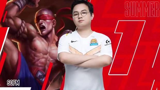SofM và ADC: Sự tương đồng giữa hai tuyển thủ thành công bậc nhất làng eSports Việt - Ảnh 2.
