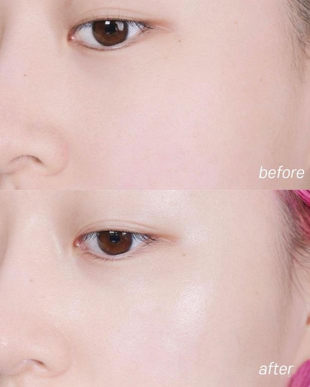 Khi rửa mặt bạn cứ áp dụng 4 tips này thì đến Tết da sẽ mịn căng, lỗ chân lông cũng nhỏ hẳn - Ảnh 3.