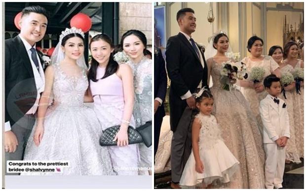 Vợ thiếu gia giàu nhất Indonesia: Từ cô gái nhút nhát đến bà hoàng đồ hiệu, kết hôn chưa chịu sinh con vẫn được chiều chuộng hết mực - Ảnh 8.