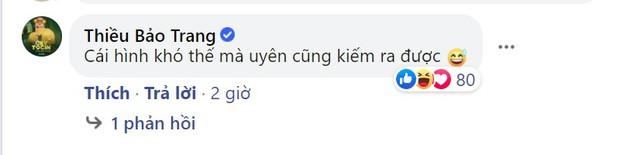 Tình tin đồn Phương Uyên có chia sẻ cực gắt Ngụy quân tử giữa drama, Thiều Bảo Trang liền vào hưởng ứng - Ảnh 3.