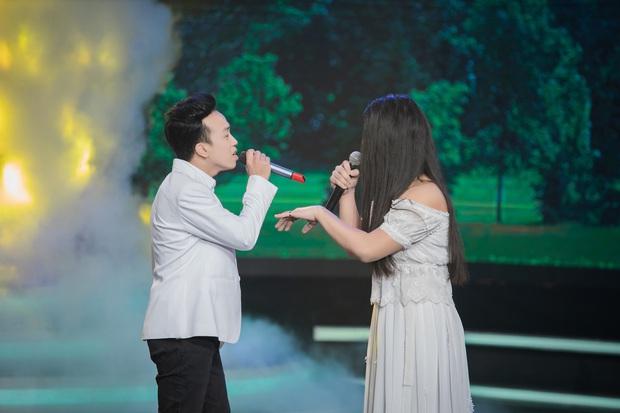 Gương Mặt Thân Quen: Hòa Minzy tái xuất khoe giọng đỉnh cao, hỗ trợ bạn thân Lynk Lee - Ảnh 2.