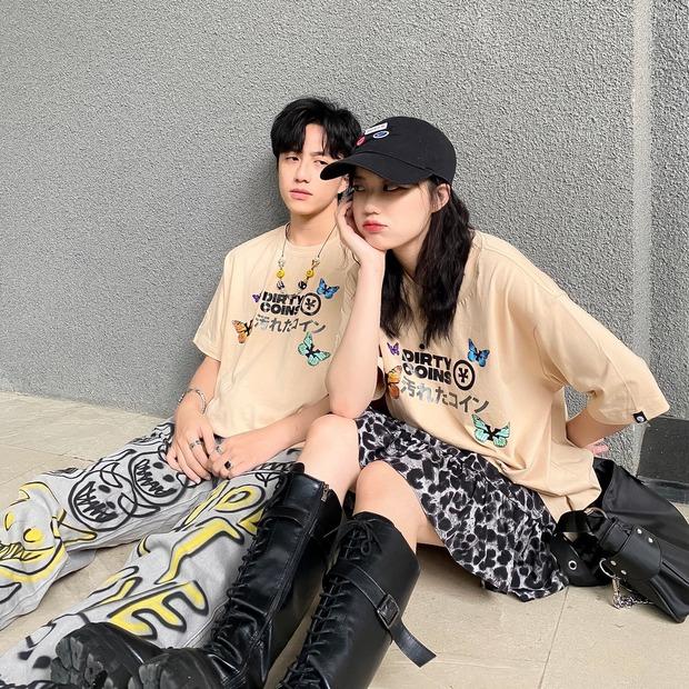 Couple Sài Gòn - Hà Nội mới toanh và siêu đẹp đôi, lại còn theo mô tuýp chị ơi, anh yêu em cực hot nữa chứ - Ảnh 8.