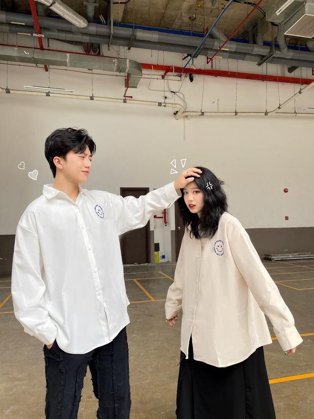 Couple Sài Gòn - Hà Nội mới toanh và siêu đẹp đôi, lại còn theo mô tuýp chị ơi, anh yêu em cực hot nữa chứ - Ảnh 9.