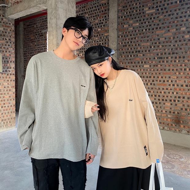 Couple Sài Gòn - Hà Nội mới toanh và siêu đẹp đôi, lại còn theo mô tuýp chị ơi, anh yêu em cực hot nữa chứ - Ảnh 10.