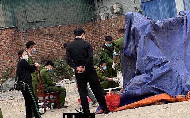 Bắc Ninh: Bàng hoàng phát hiện thai nhi tử vong bị vứt bỏ ở bãi rác - Ảnh 1.