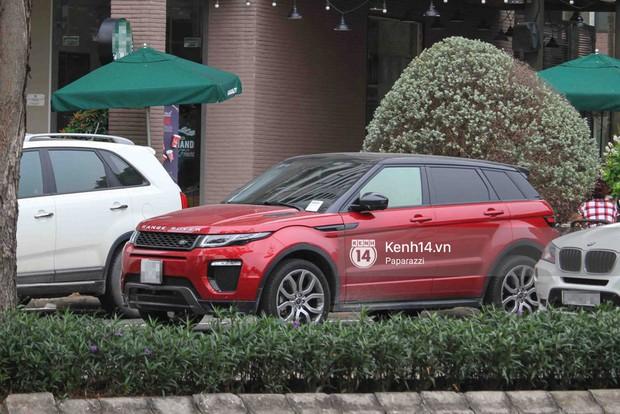 Giữa hàng loạt drama trà xanh, lộ clip nghi vấn Thiều Bảo Trâm lái xế hộp tiền tỷ của Sơn Tùng - Ảnh 5.