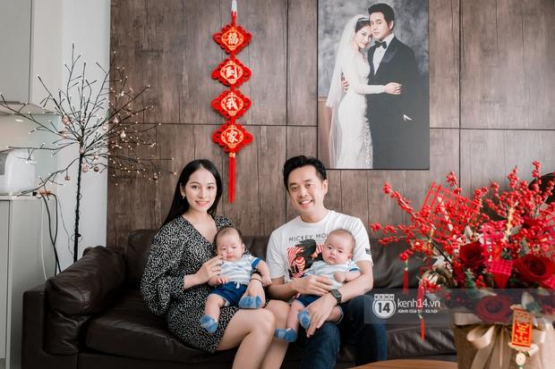 Nhà của Dương Khắc Linh - Sara Lưu: Phòng khách trưng hoa bắt mắt, gian bếp đắt đỏ chiếm gần một nửa giá mua nhà - Ảnh 1.