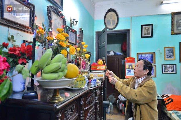 """""""Thiếu gia kim hoàn chia sẻ về cuộc sống nhung lụa và Tết xưa trong căn dinh thự """"ngàn cây vàng"""" giữa phố cổ Hà Nội - Ảnh 16."""