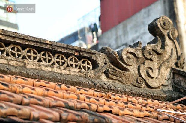 """""""Thiếu gia kim hoàn chia sẻ về cuộc sống nhung lụa và Tết xưa trong căn dinh thự """"ngàn cây vàng"""" giữa phố cổ Hà Nội - Ảnh 14."""