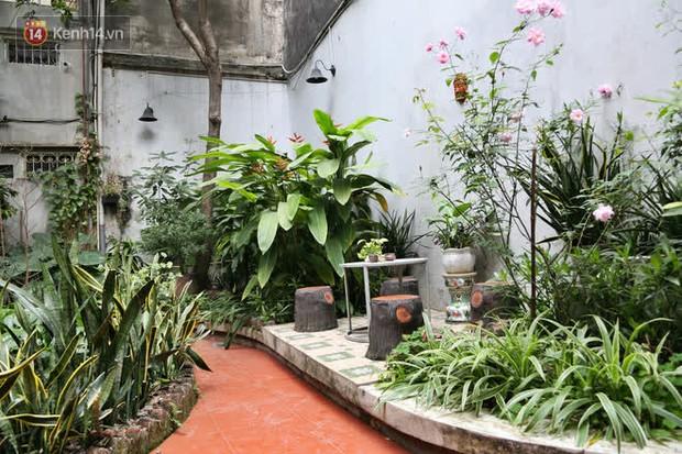"""""""Thiếu gia kim hoàn chia sẻ về cuộc sống nhung lụa và Tết xưa trong căn dinh thự """"ngàn cây vàng"""" giữa phố cổ Hà Nội - Ảnh 3."""