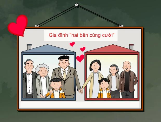 Hai bên cùng cưới - trào lưu kết hôn chẳng khác gì ly hôn ở Trung Quốc: Khi tư tưởng lạc hậu bị chiếu tướng bởi lối sống cởi mở của giới trẻ - Ảnh 1.