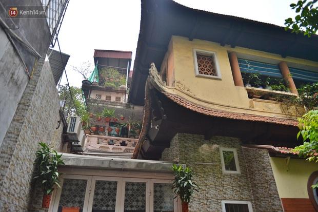 """""""Thiếu gia kim hoàn chia sẻ về cuộc sống nhung lụa và Tết xưa trong căn dinh thự """"ngàn cây vàng"""" giữa phố cổ Hà Nội - Ảnh 2."""