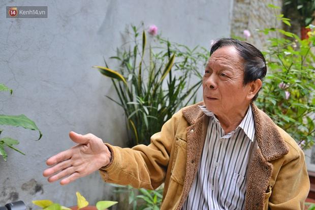 """""""Thiếu gia kim hoàn chia sẻ về cuộc sống nhung lụa và Tết xưa trong căn dinh thự """"ngàn cây vàng"""" giữa phố cổ Hà Nội - Ảnh 15."""
