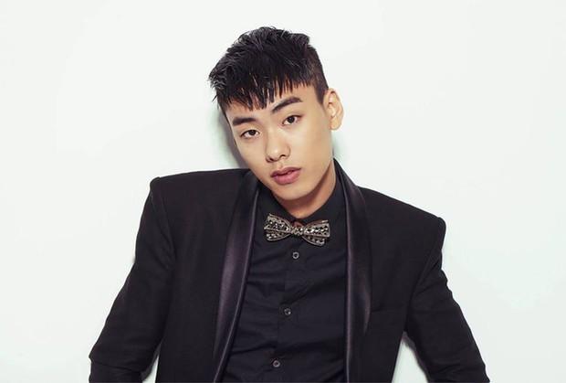 NÓNG: Nam rapper Á quân Show Me The Money 3 qua đời đột ngột, Kbiz đón nhận 2 hung tin cùng một ngày - Ảnh 1.