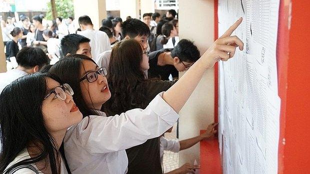 Đại diện Bộ GD&ĐT bật mí những điểm mới nhất trong tuyển sinh đại học 2021 - Ảnh 1.